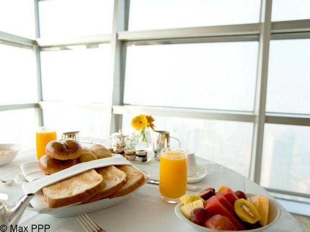 Petit-déjeuner - Les astuces minceur de la rédac' : bonnes