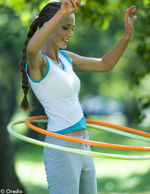 Mettez-vous au hula hoop - 13 conseils (qui marchent) pour