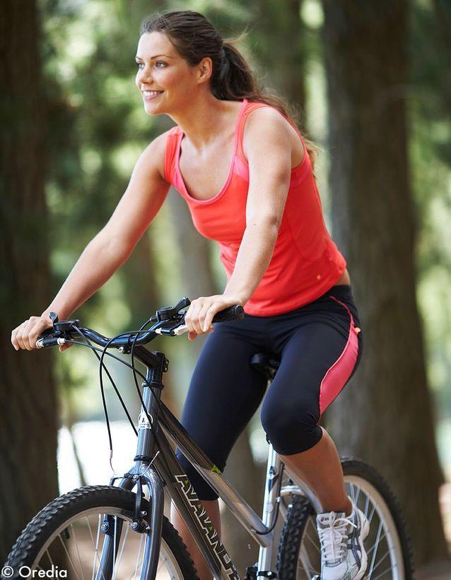 Pratiquez une activité sportive régulière
