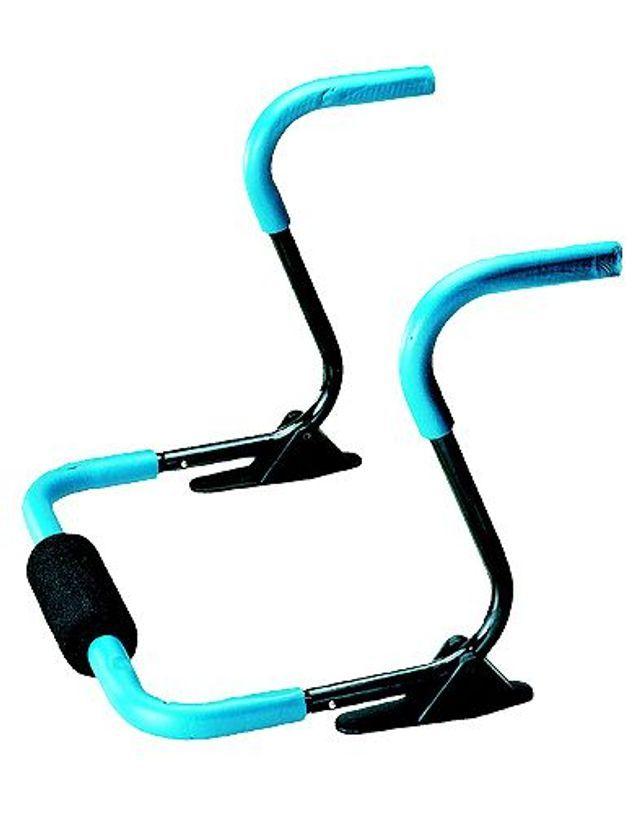 Minceur shopping sport accessoires exercices abdo roller go sport
