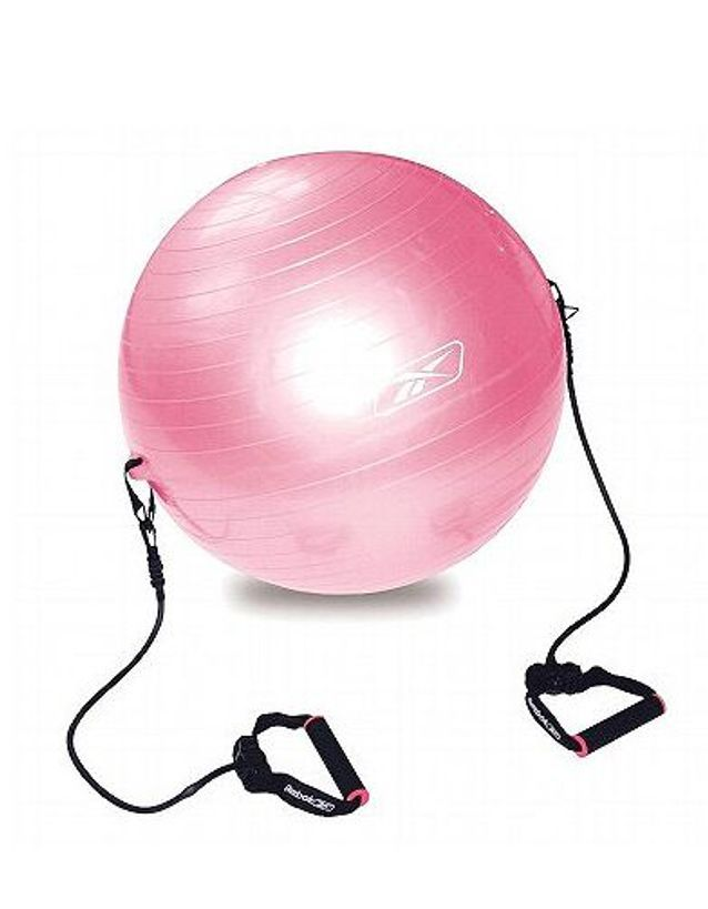 Minceur shopping sport accessoires exercices gymball