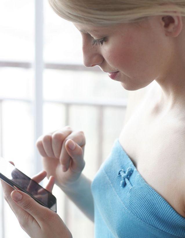 Les applis smartphones - Forme