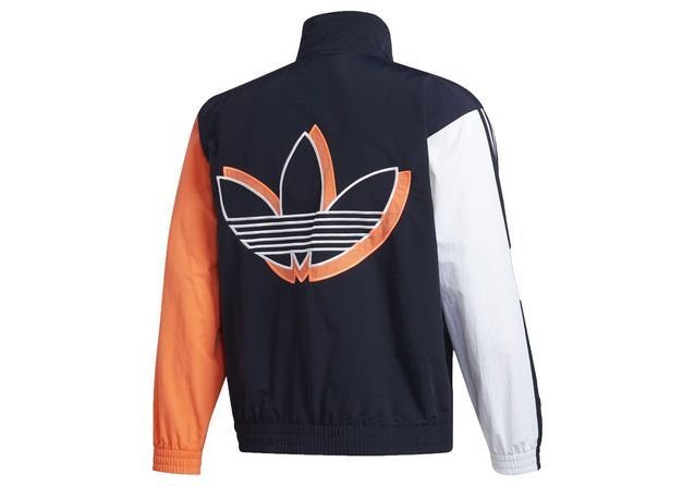 Coupe-vent Shadow Trefoil, Adidas
