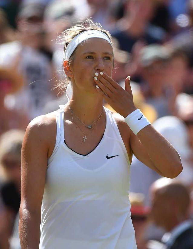 Victoria Azarenka Roland-Garros