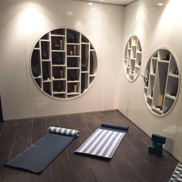 Studio Yoga Molitor