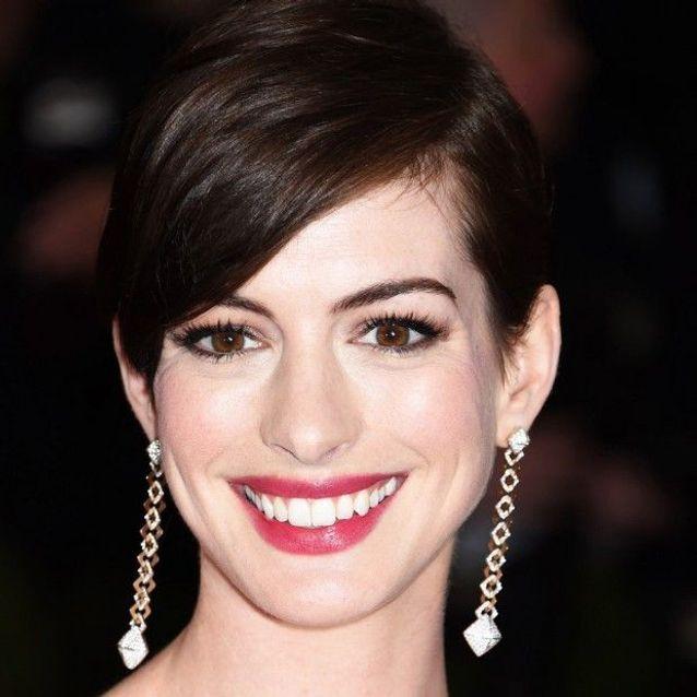 Régime de Anne Hathaway
