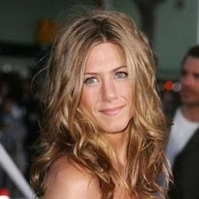 Régime de Jennifer Aniston
