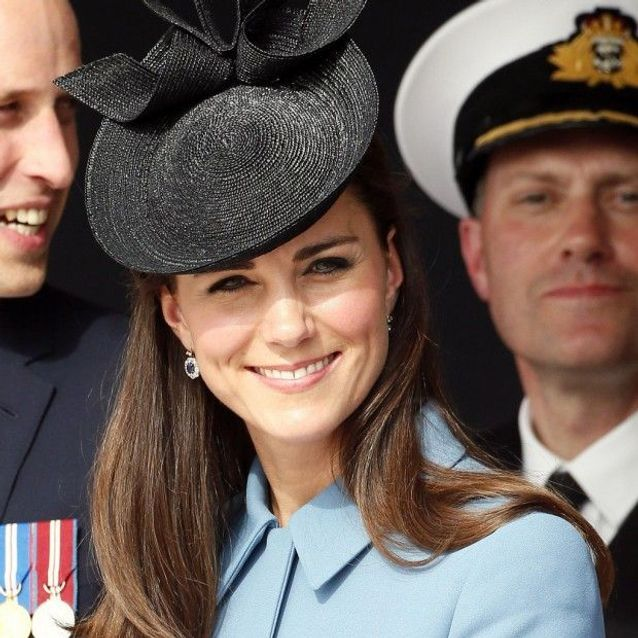 Régime de Kate Middleton