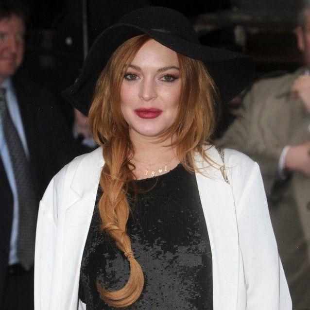 Régime de Lindsay Lohan