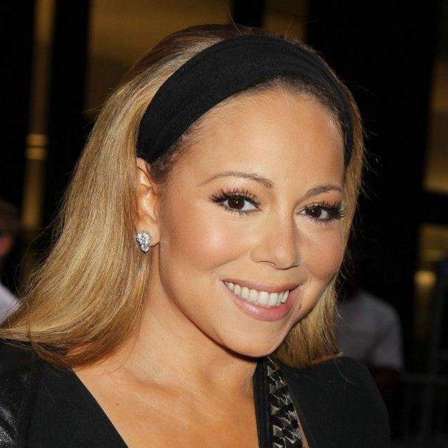 Régime de Mariah Carey