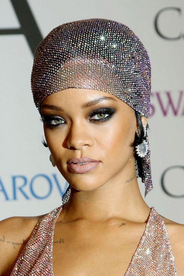 Régime de Rihanna