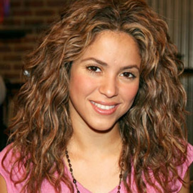 Régime de Shakira