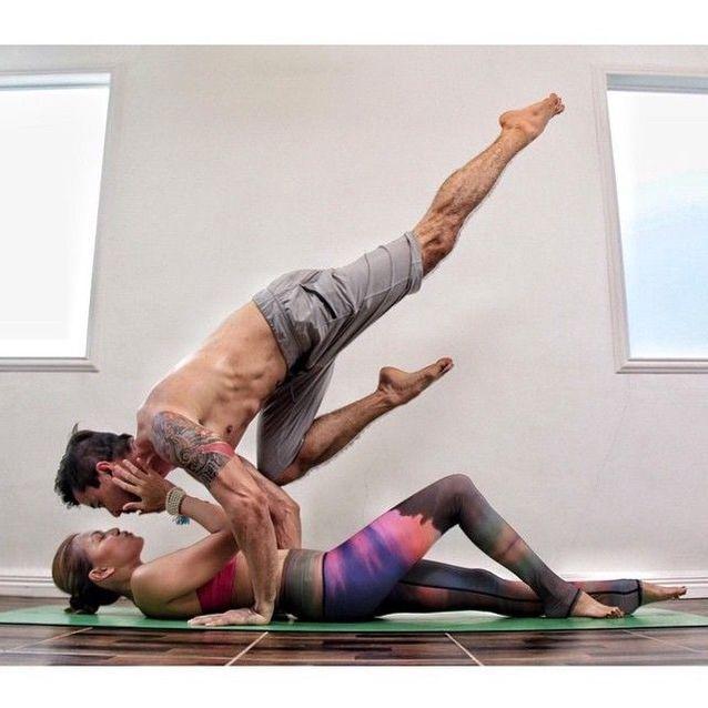 posture yoga a 2