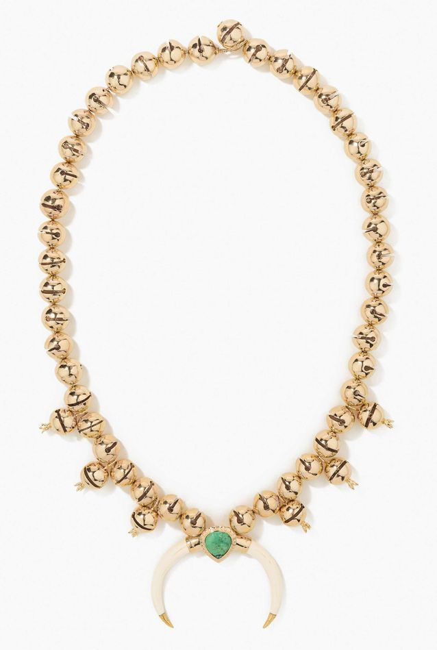 Collier de surfeur Aurélie Bidermann