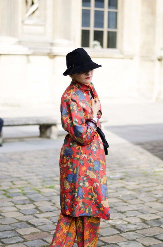Chapeau minimaliste