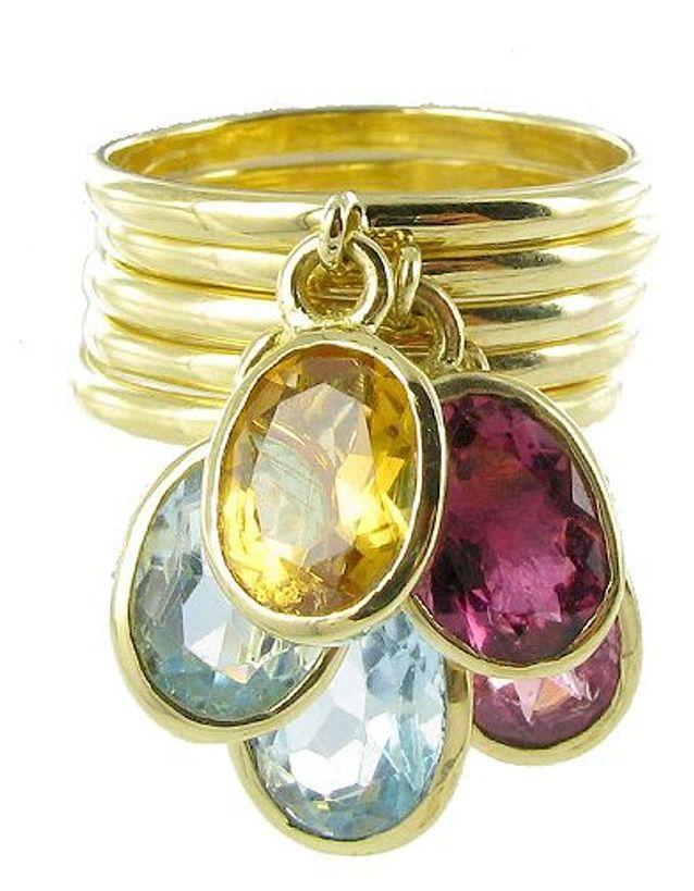 Mode guide shopping bijoux joaillerie luxe bague E Viellard franck Fils