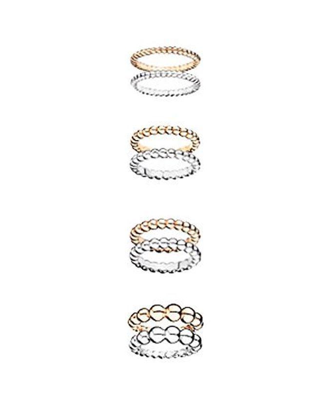Mode guide shopping bijoux joaillerie luxe bague vancleef arpels
