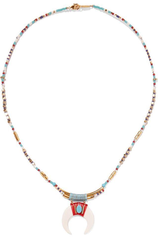 Bijoux ethniques indien Chan Luu