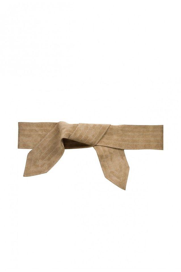 7e9afb20649 20 ceintures pour femme pour souligner sa taille avec style - Elle