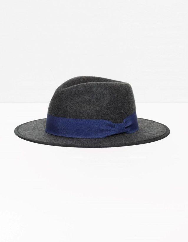 Chapeau gris & Other Stories