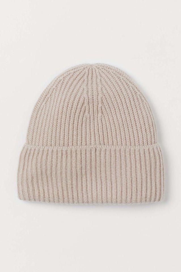 Tendance chapeaux de l'hiver : le bonnet