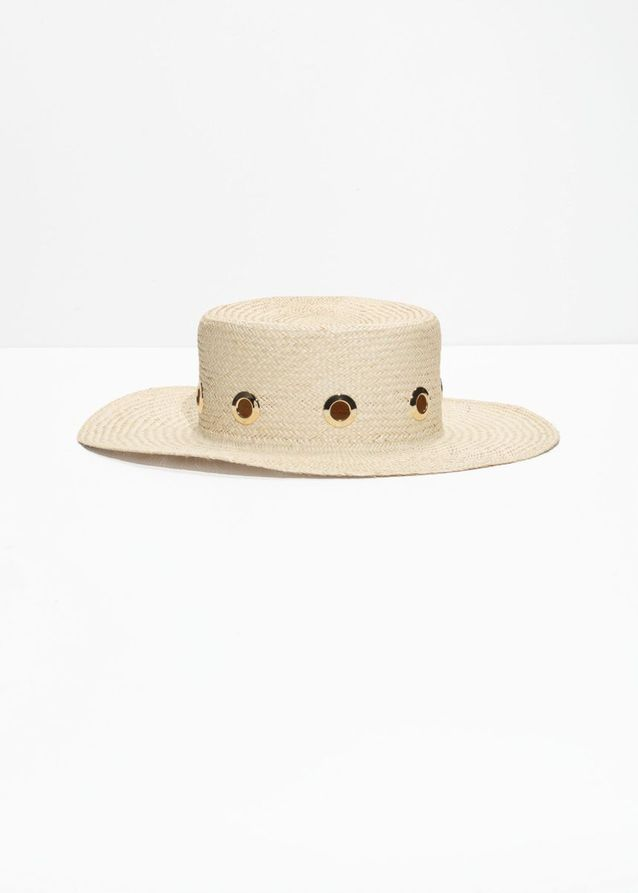 Chapeau de paille & Other Stories