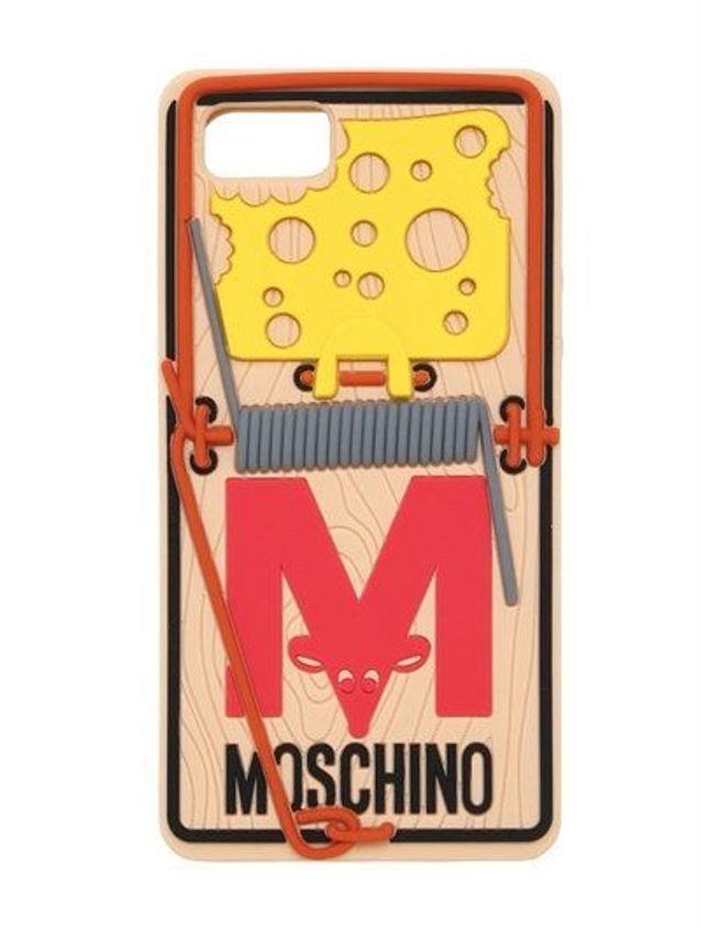 Coque de téléphone Moschino