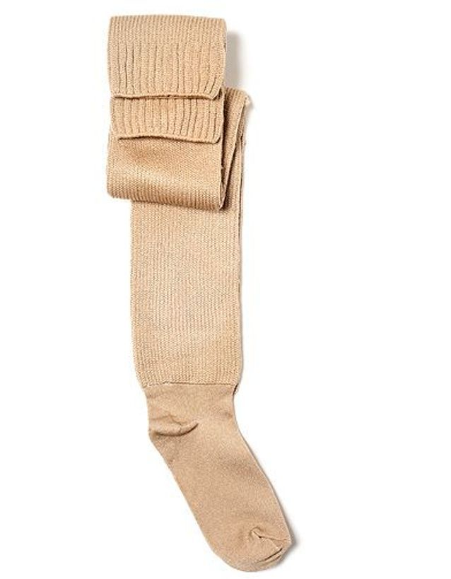 Mode tendance look shopping accessoires chaussettes hautes AMERICAN  APPAREL