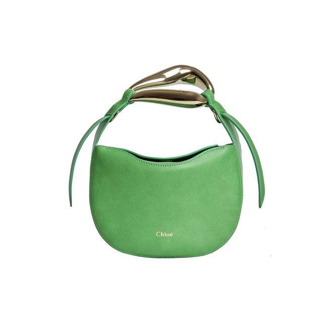 Le nouveau sac Kiss de Chloé