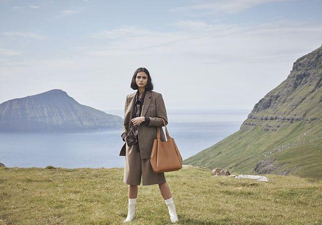 L'instant mode : Polène dévoile deux nouveaux sacs dont on va devenir accro