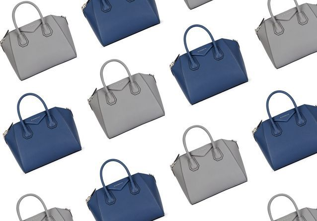 Le sac Antigona de Givenchy fête ses 10 ans