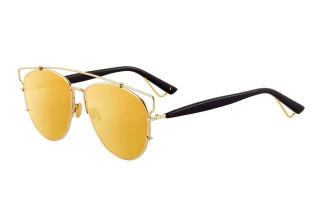a05f032c2e Lunettes de soleil miroir Dior - 20 lunettes de soleil miroir pour ...
