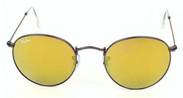 Lunettes de soleil miroir Ray Ban sur Amazon Mode