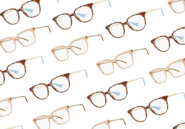 10 paires de lunettes de vue qui nous font de l'œil