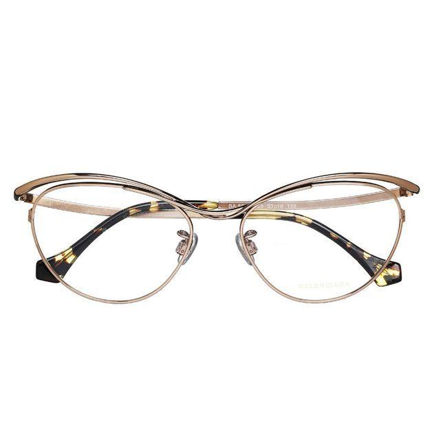 50a96a378c1eb Lunettes de vue   les plus belles lunettes de vue pour femme - Elle
