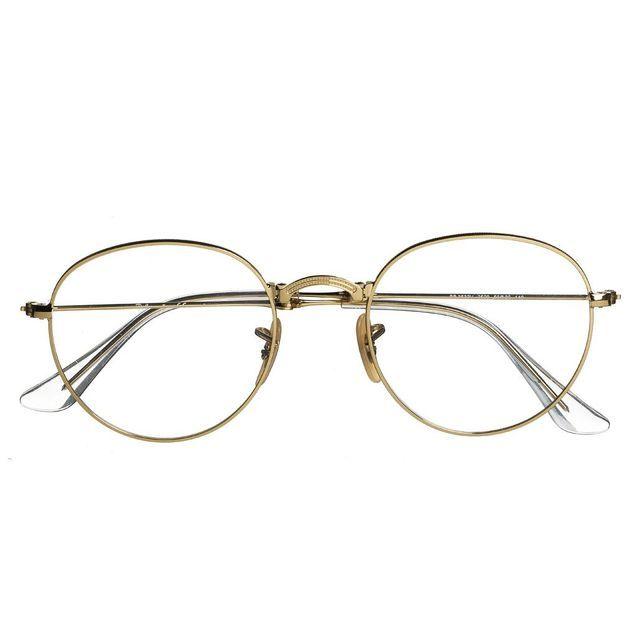 e41db12606 Lunettes de vue Ray-Ban - 8 paires de lunettes pour femmes qui nous ...