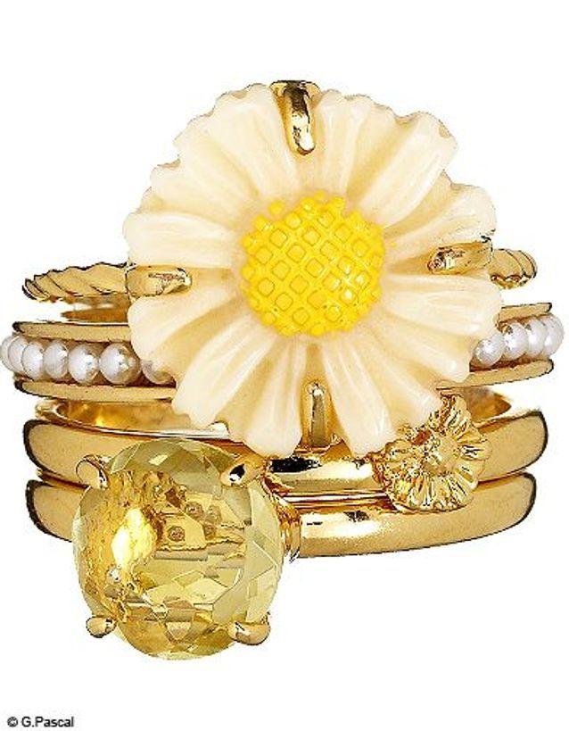 Mode guide shopping accesoires bijoux bagues nereides