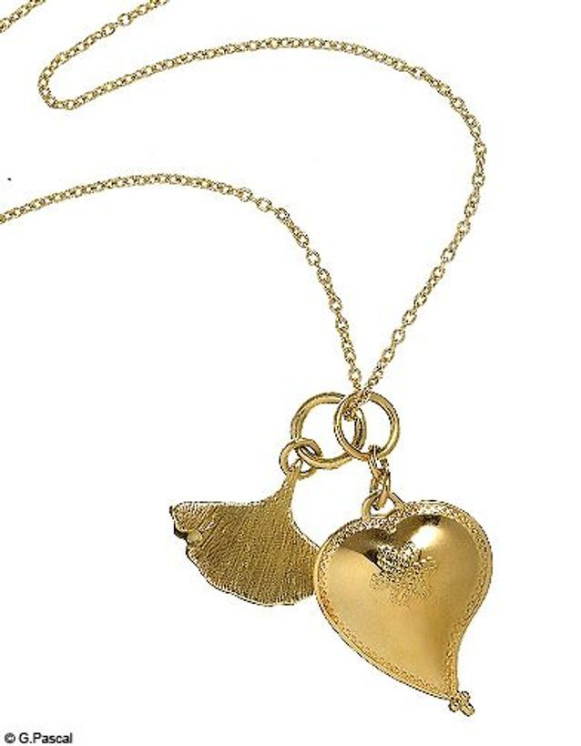 Mode diaporama shopping tendance accessoires bijoux chance h stern 15