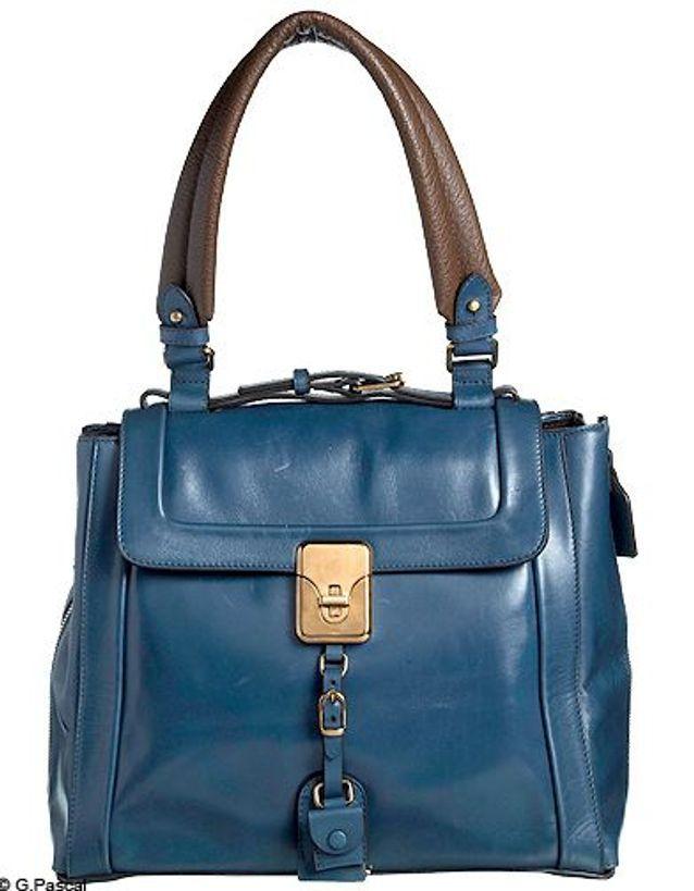 Mode guide shopping tendance look sac dame chloe