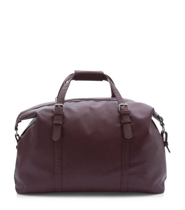 Sac homme New Look