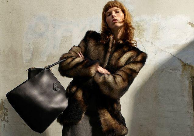 Série de mode : les accessoires de la saison