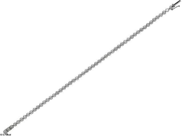Mode guide shopping accessoire tendance bijoux bracelets diamants de beers