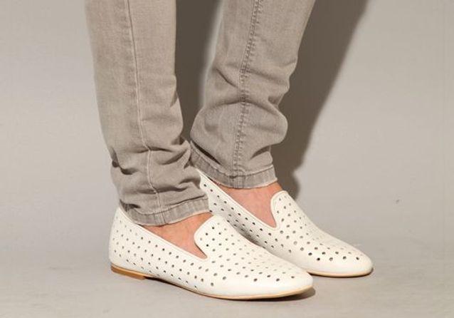 Tendance mocassins : j'en veux une paire !