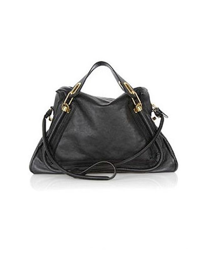 Mode diaporama accessoire sac luxe it bag chloe