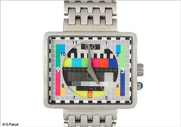On veut toutes des montres télévisuelles !
