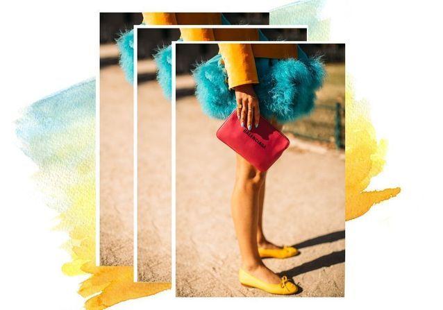 15 looks qui vont vous faire changer d'avis sur ces souliers