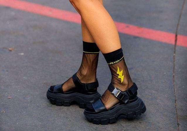 5 tendances chaussures qui vont envahir nos placards au printemps