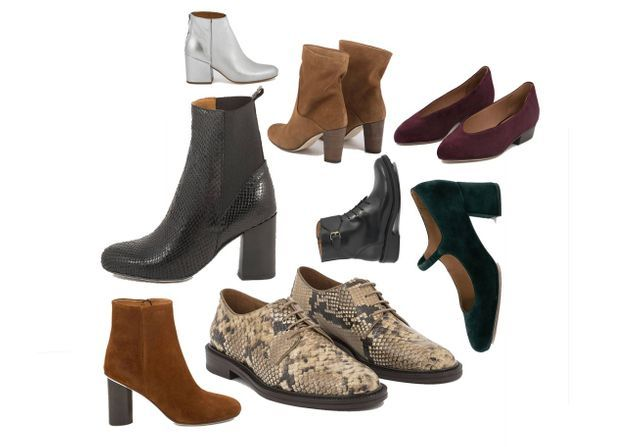 10 chaussures Anthology Paris à ajouter à sa wishlist
