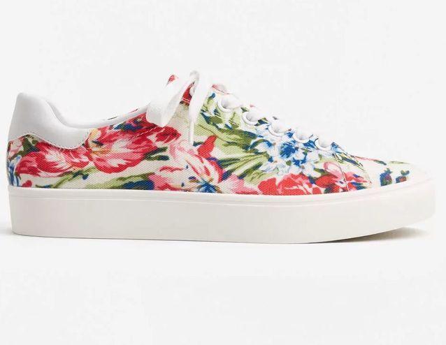 Baskets à fleurs Mango
