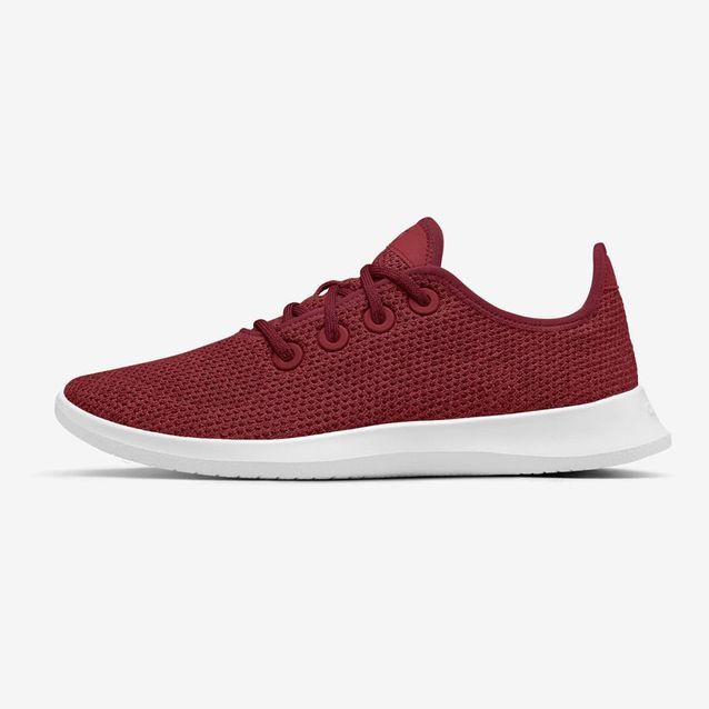 Baskets éco-responsables Allbirds
